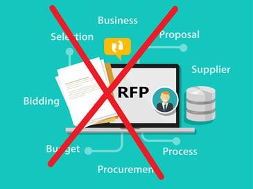 CRE software procurement