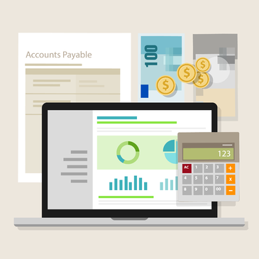 Accounting software was not built to serve CRE owners and developers in project delivery