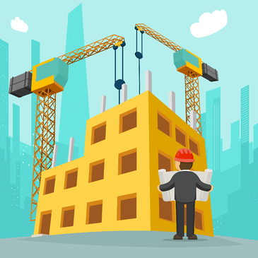 How Real Estate Developers Are Handling Erratic Material Costs