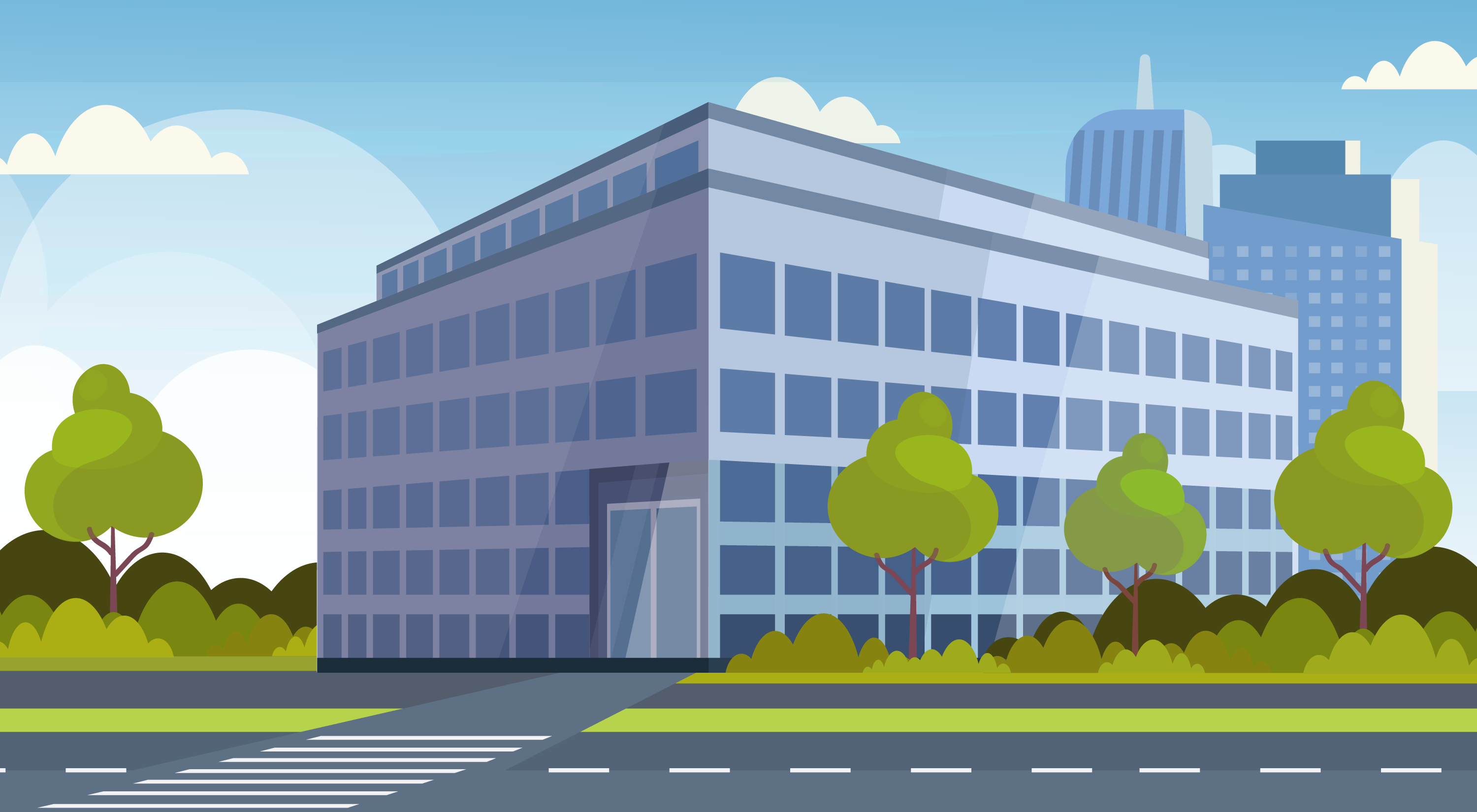 Is Life Science a Secret Boon for Office Real Estate Development?