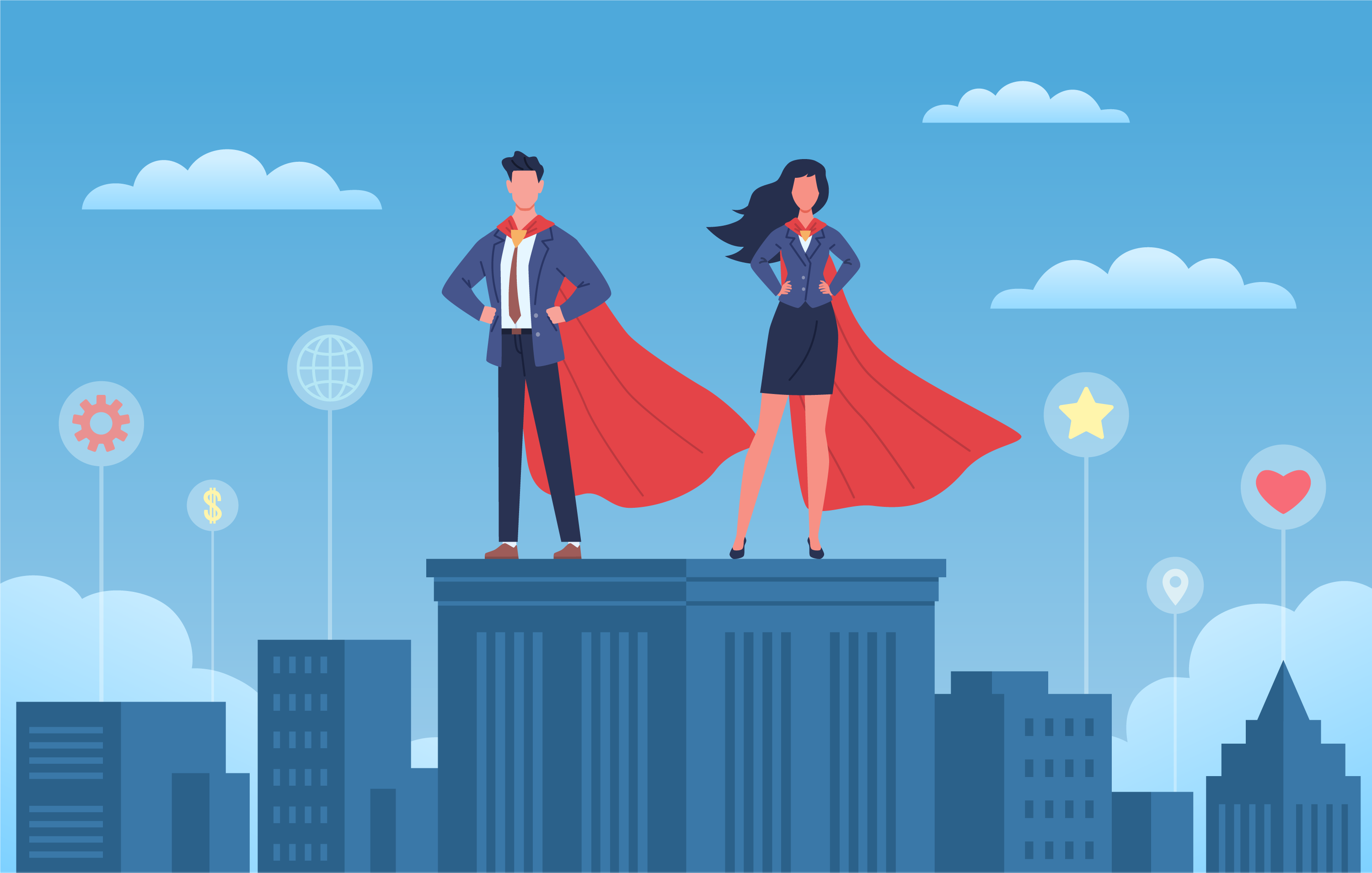 Real Estate Developers, Accountants and Financial Leaders: Identify Your Superpower to Become an Unstoppable Project Delivery Team